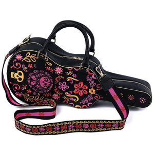 Coco Guitar Case Loungefly Crossbody