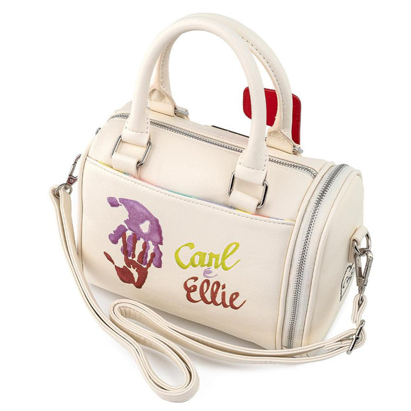Up Carl and Ellie Mailbox Loungefly Crossbody