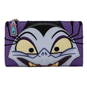 Emperor's New Groove Yzma Loungefly Wallet