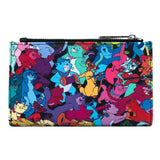 Aristocats Jazzy Cats Loungefly Wallet