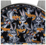 Looney Tunes Bugs Bunny Cosplay Loungefly Mini Backpack
