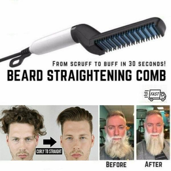 MeSTYLER™ - 2 In 1 Hair & Beard Styler