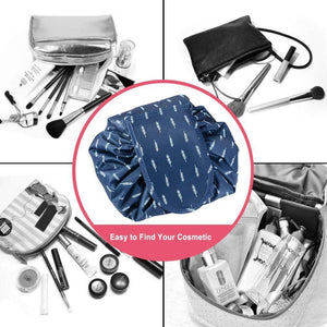 Cosmo Bag - Easy to pack Makeup Bag