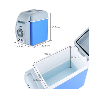 Numetic Fridge™ - Portable Car Refrigerator
