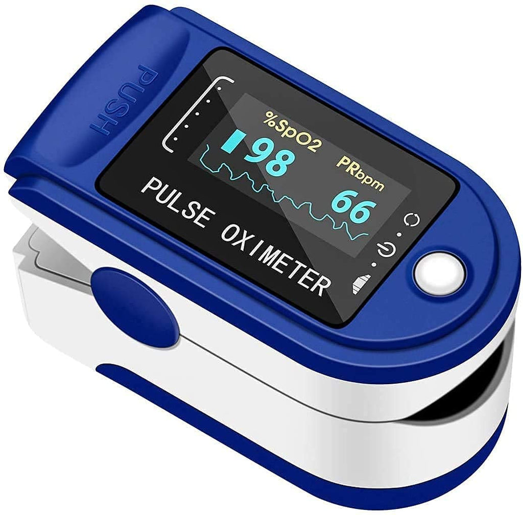 Pulse Oximeter Fingertip - Limited Units Left