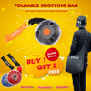 GOBAG - Pocket Foldable Shopping Bag