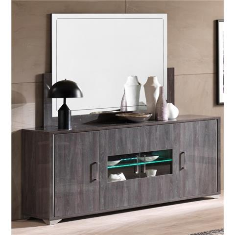 Armo 4 Door Sideboard