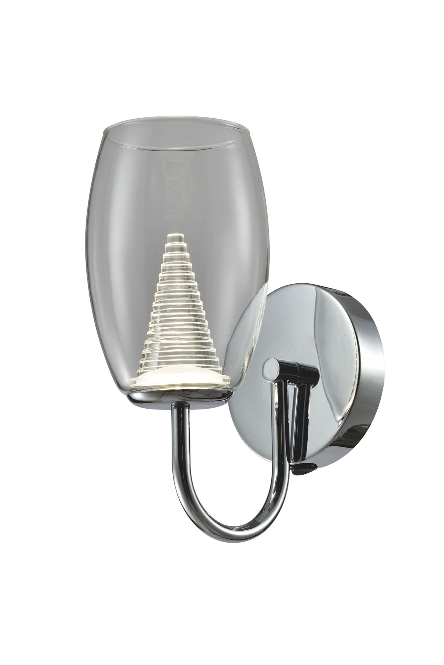 Callas Single LED Wall Light
