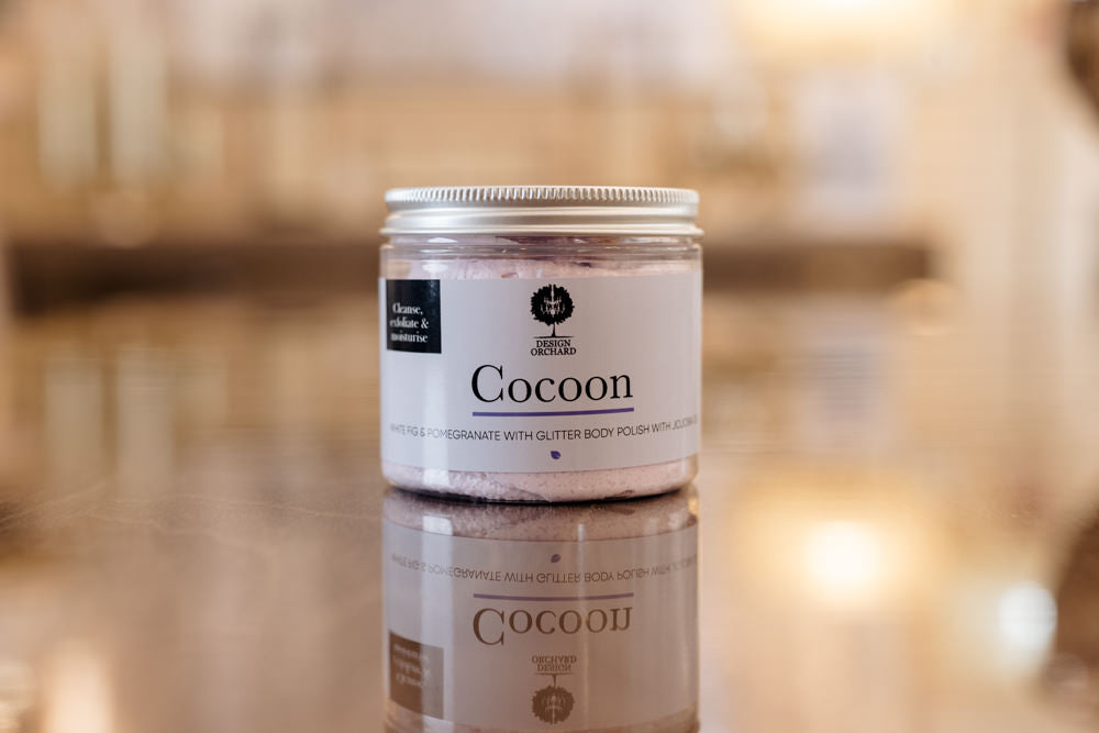 Cocoon Body Polish
