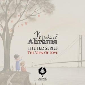 Michael Abrams 'The View of Love' Exclusive Artwork