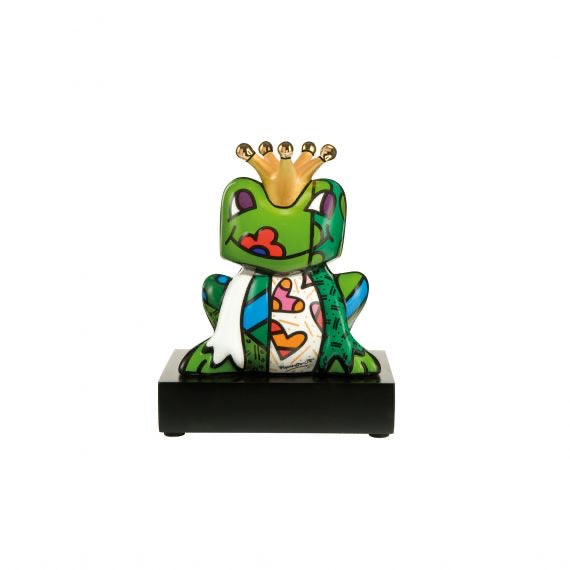 Prince - Romero Britto Sculpture