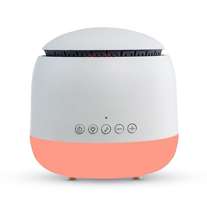 Olly Aroma Diffuser with Bluetooth Speaker
