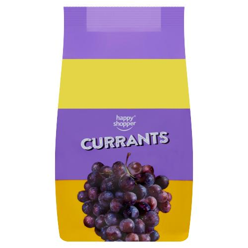 KRACKERS CURRANTS