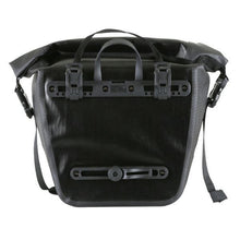 Load image into Gallery viewer, Waterproof Roll Top Pannier 18L (X-Cross, Vista, Gamma, Delta, Nebula, Zeta)
