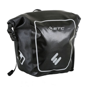 Waterproof Roll Top Pannier 18L (X-Cross, Vista, Gamma, Delta, Nebula, Zeta)