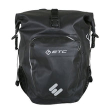 Load image into Gallery viewer, Waterproof Roll Top Pannier 27L (X-Cross, Vista, Gamma, Delta, Nebula, Zeta)