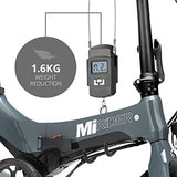 Load image into Gallery viewer, MiRider One folding electric bike