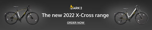 Mark2 X-Cross