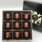 Load image into Gallery viewer, Chocolate Cow Truffles