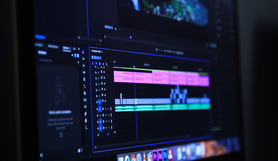 Editing in Adobe Premiere Pro (Winter 2021 Production Intensives) - Waitlist Only