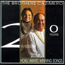 Load image into Gallery viewer, 20 Years of Hoku Award Winning Songs