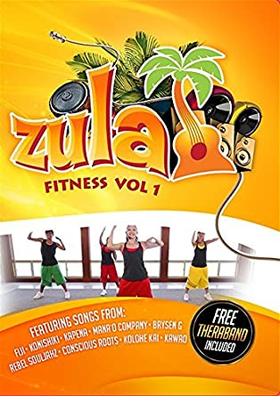 ZULA FITNESS VOLUME 1