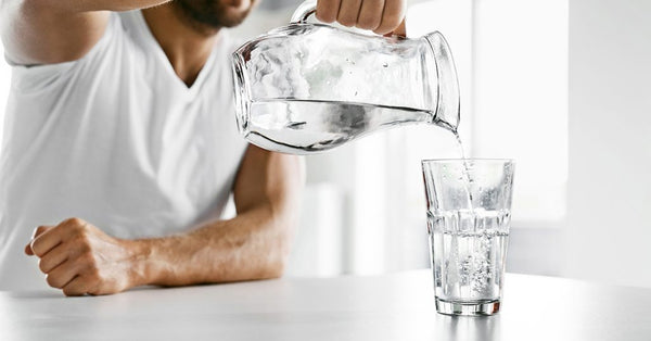 Why Your Health Depends on Drinking Filtered Water