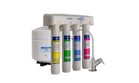 Reverse Osmosis System For Home