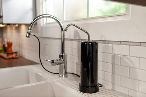 Best Countertop Water Filtration System