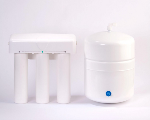 Reverse Osmosis Water System for Home