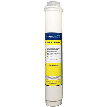 Replacement Stage 1 Sediment Water Filter