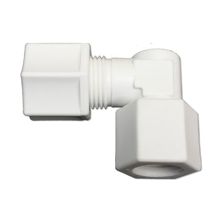 RO Water Filter System Tank Elbow Adapter