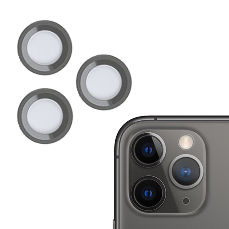 Sapphire Lens Protector
