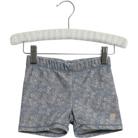 Swim Shorts Niki / Flintstone Flowers