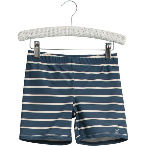 Swim Shorts Niki / Indigo