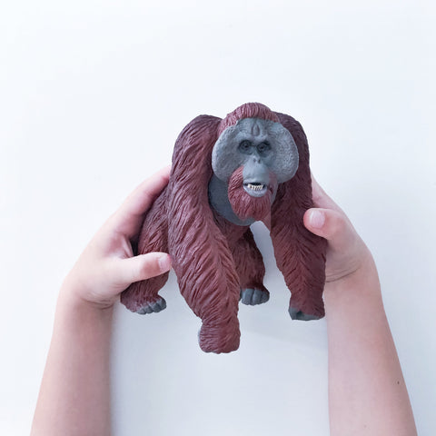 Jumbo Orangutan *Pre Order for Early October Delivery