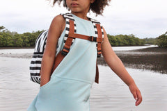 Backpack Mini - For The Love Of Stripes