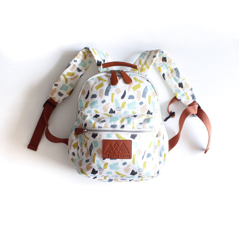 Mini Backpack - Victor Fox Limited Edition