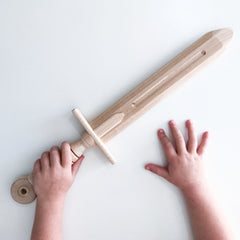 Wooden Sword - Large