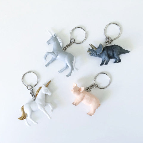 The Animal Keyring