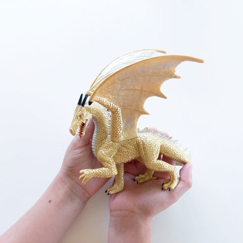 Golden Dragon ***Pre order for early October delivery.