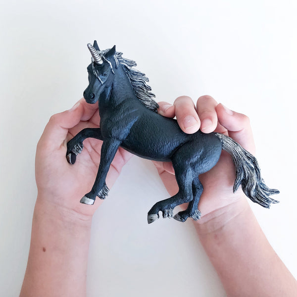 Dark Unicorn
