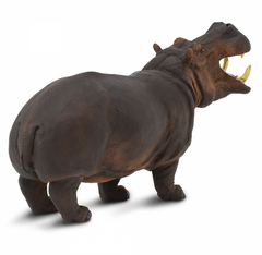Jumbo Hippopotamus *Pre Order for Early October Delivery