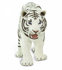Jumbo White Tiger *Pre Order for Early October Delivery