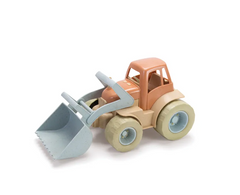DANTOY - BIOplastic Tractor Set *Pre Order for October