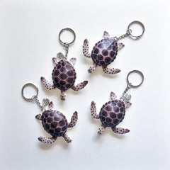 The Animal Keyring - more options.