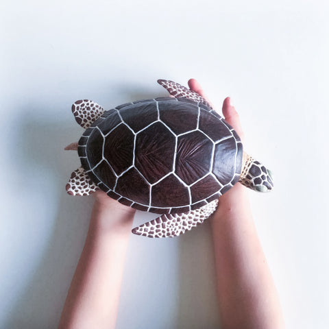 Jumbo Sea Turtle *Pre Order for Early October Delivery