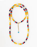 Milos Necklace