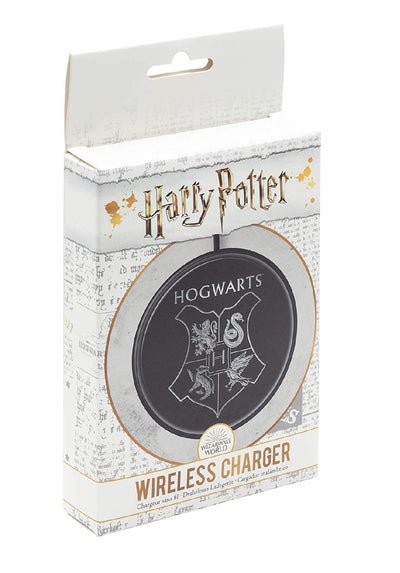 Harry Potter Caricatore Wireless Hogwarts