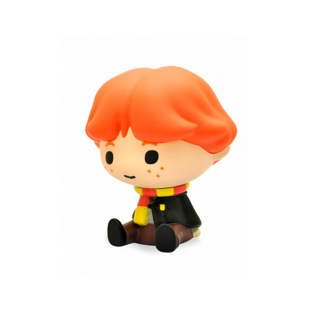 Harry Potter Salvadanaio Chibi Ron Weasley